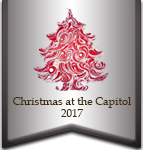 Christmas at the Capitol 2017